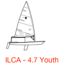 ILCA - 4.7 Youth