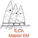 ILCA - Master EM
