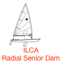 ILCA - Radial Senior Dam