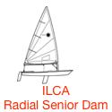 ILCA - Radial Senior Dam