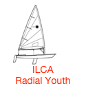 ILCA Radial Youth