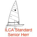 ILCA - Standard Senior Herr